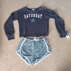 Grayson Threads Pajama Set